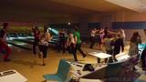 Dancing in the Bowling Alley