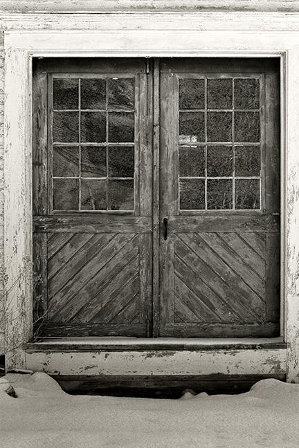 Another Barn Door