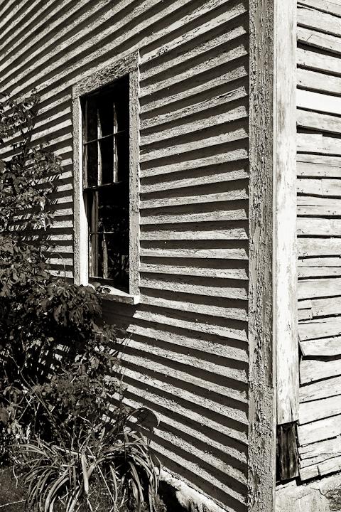 The Black House Barn 9/9/9 #1