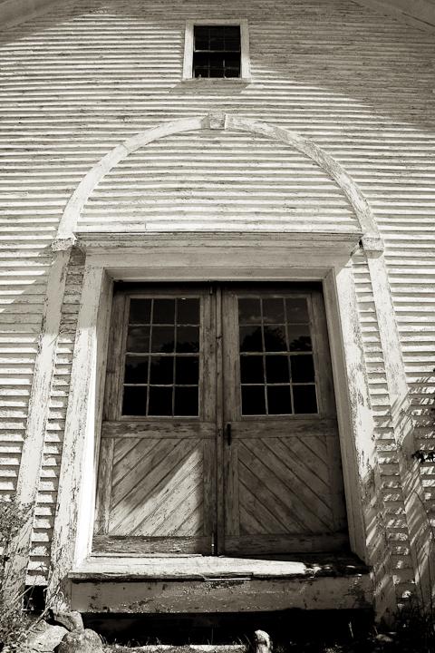 The Black House Barn 9/9/9 #3