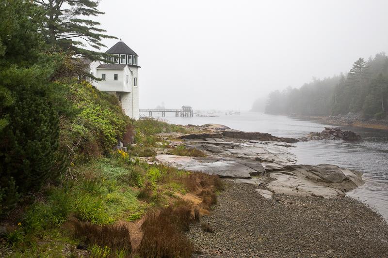 Retired Lighthouse