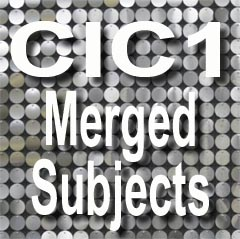 Merged Subjects - Archive