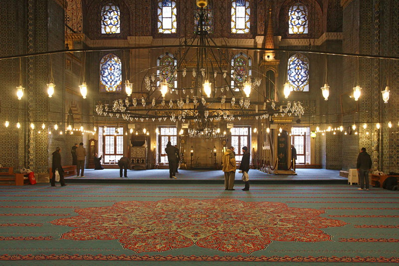 Yeni Camii the New Mosque_MG_3078-11.jpg