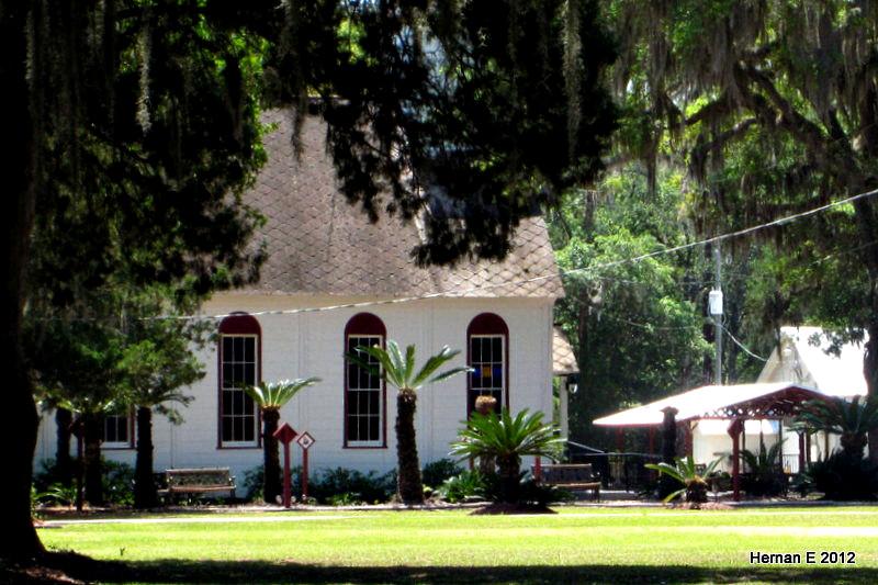 St. Ambrose Church