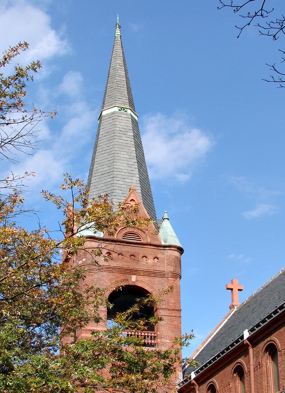 St. Marks (1888)