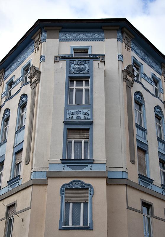 Margit Ház