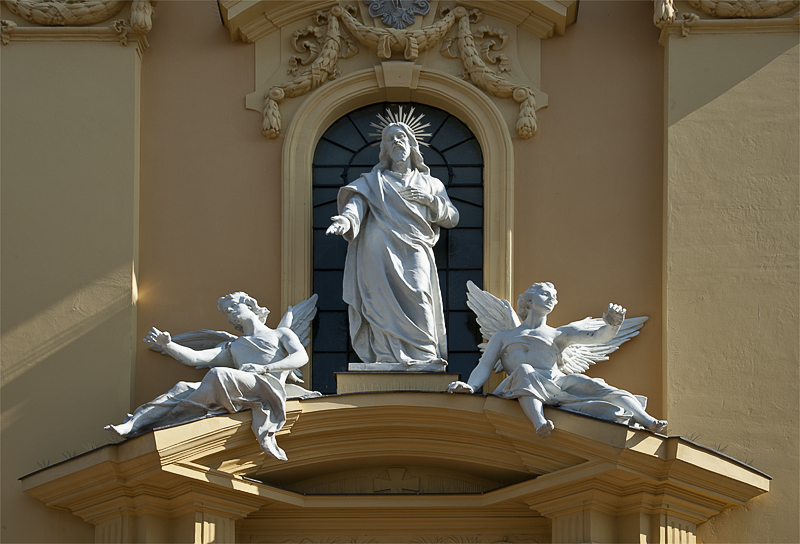 Kiskunfélegyháza, Catholic Church