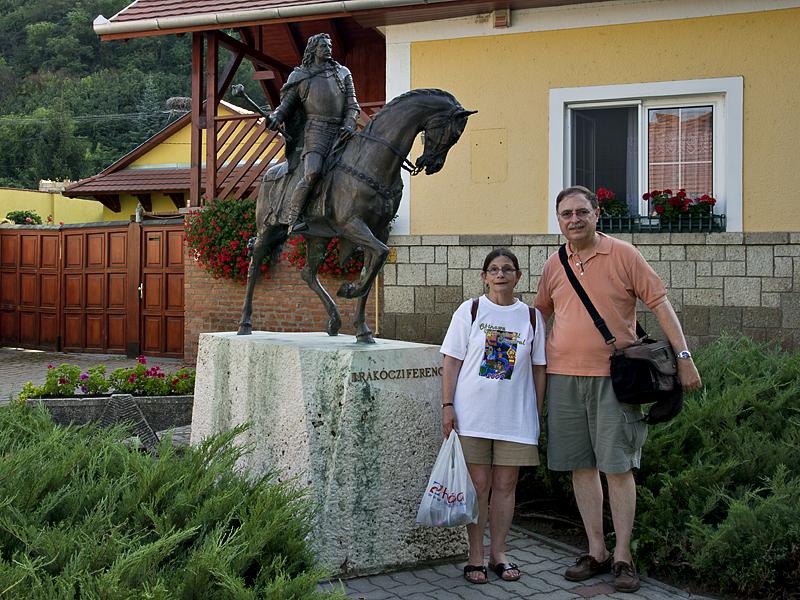 Rákóczi Ferenc and us