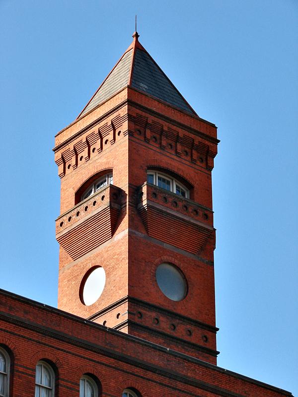 Sidney R. Yates Federal Building (1879)