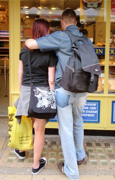 Lovers, Pocketless & NRM