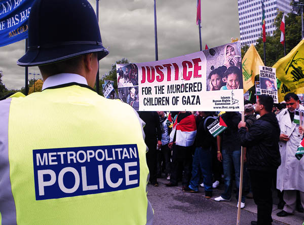 Justice for the Murdered Children of Gaza