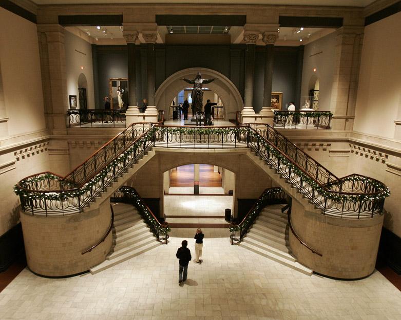 Museum of Art Cincinnati