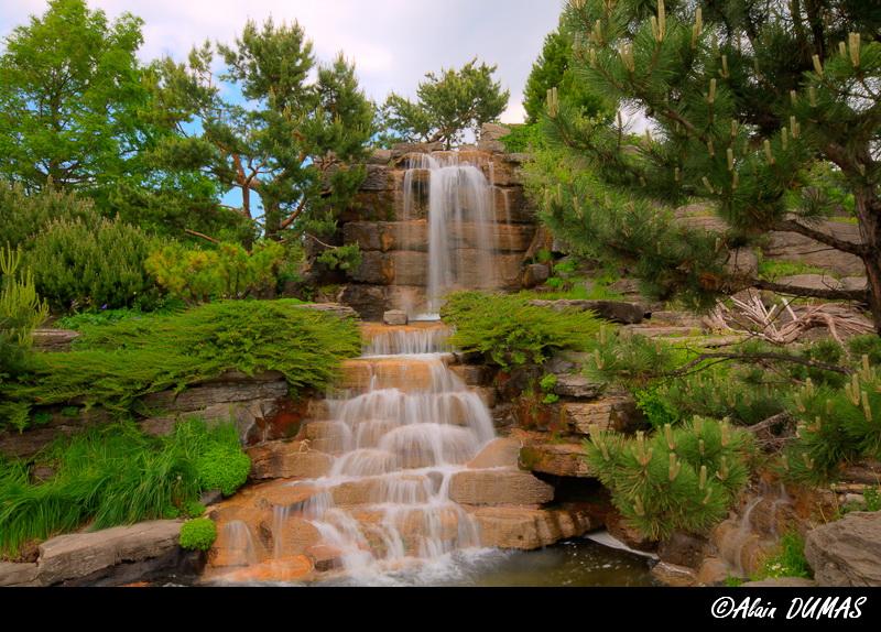 Jardin Botanique de Montréal - Montréals Botanical Garden
