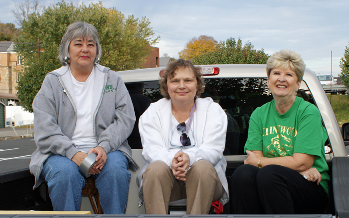 CHS Homecoming Parade, 10/22/09--#8