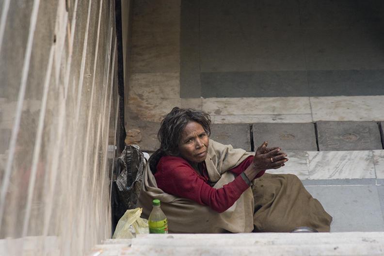india, delhi 2005