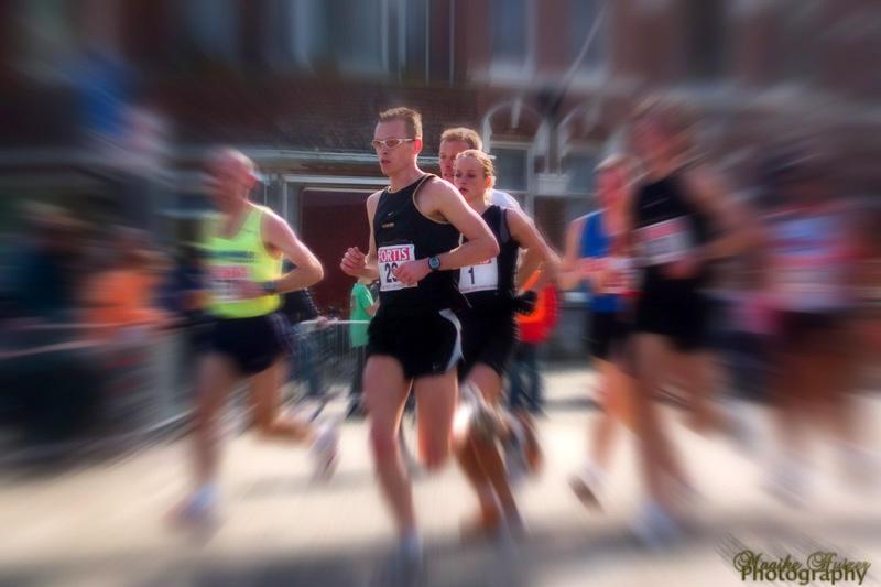 7 - On the run