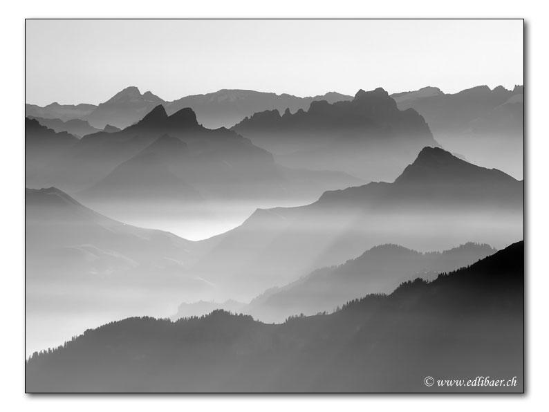 Bergmorgen / mountain morning (3266)