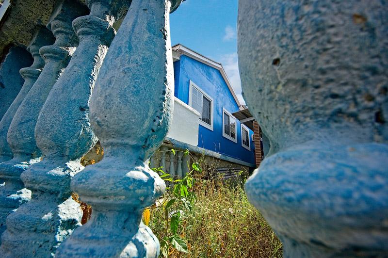 Taboga blue