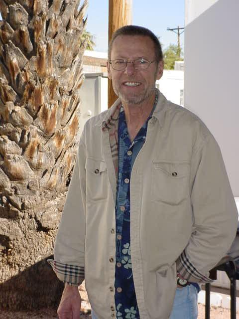 Ken Klippert