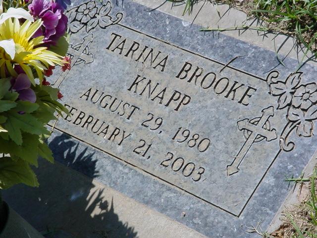 visiting Tarina