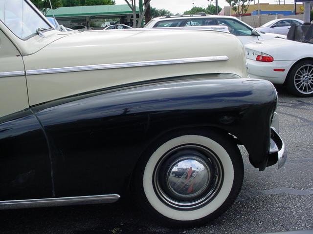 1942 Chevy <br> 2 door sedan