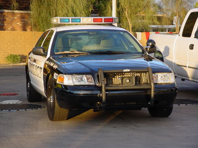Mesa Police Dept.