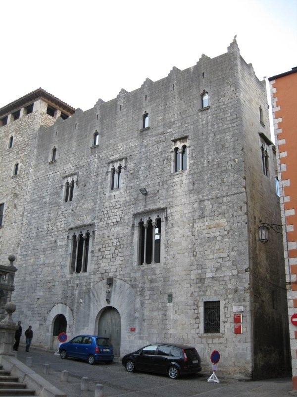 Palau de la Pia Almoina