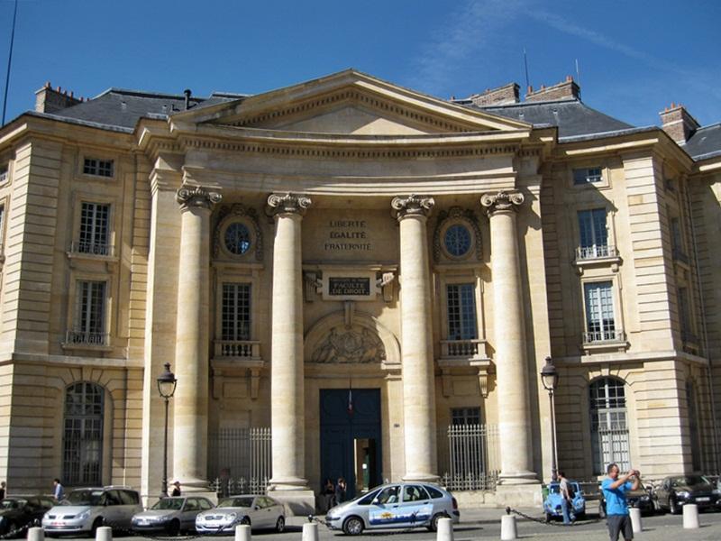 Université Paris 1 Panthéon-Sorbone