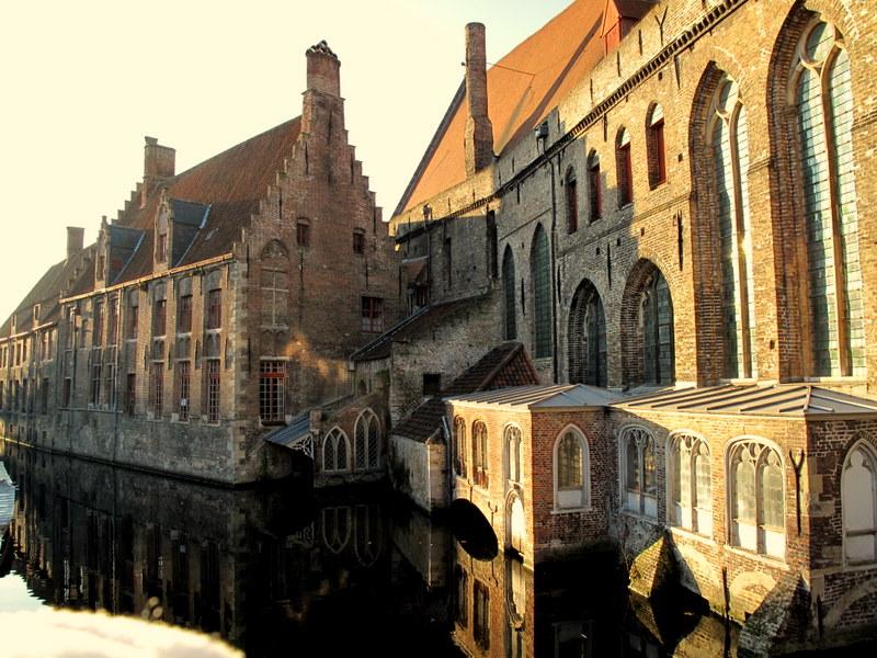 Bruges # 3