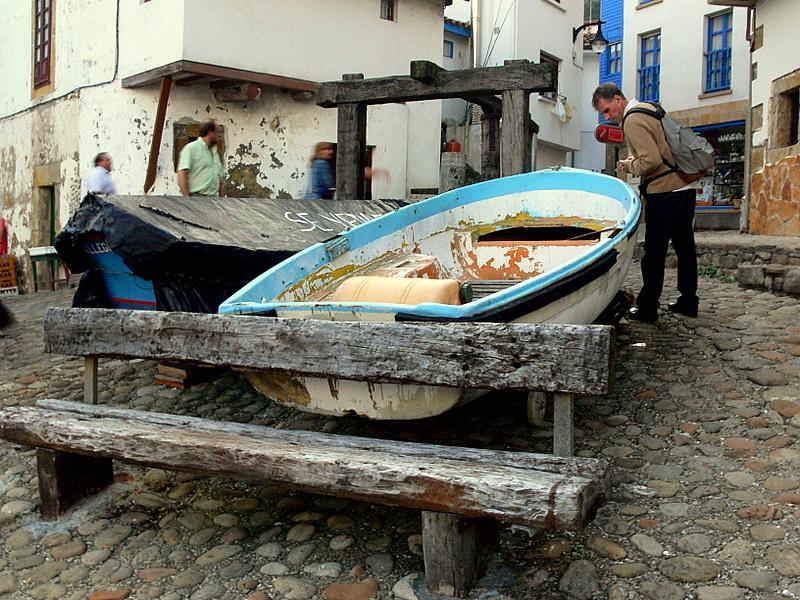 Tazones - Asturias.