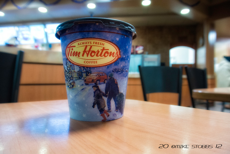 Always Time For Tims