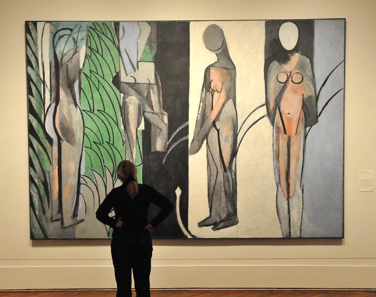 Special Matisse Exhibit
