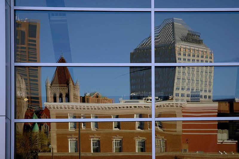 Saint Paul Window View  ~  October 25  [16]