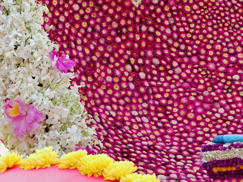 Small Flower Detail