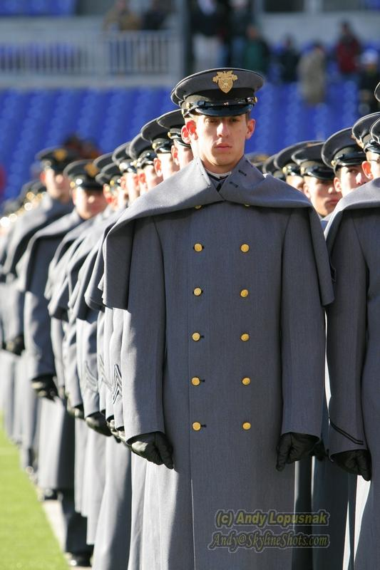 2007 Army-Navy Game