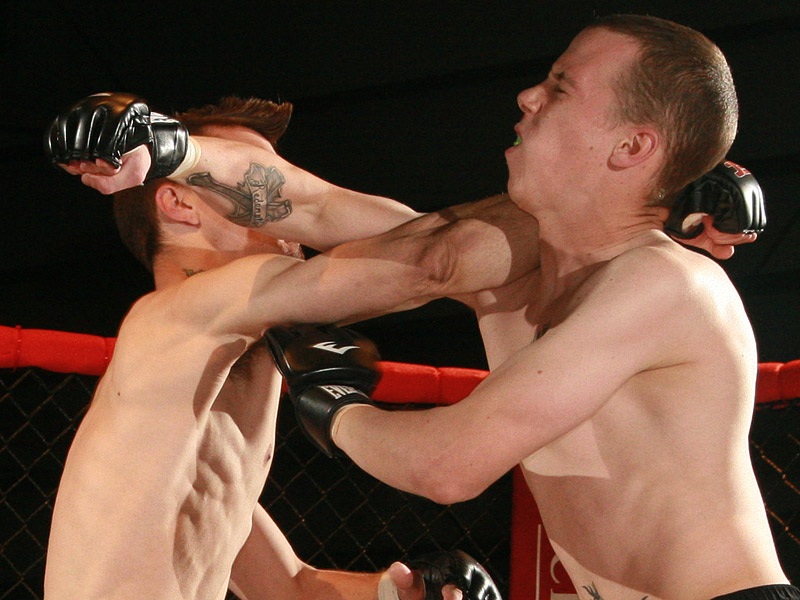 Valor Championship Fighting