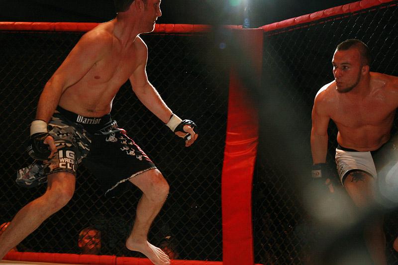 Valor Championship Fighting