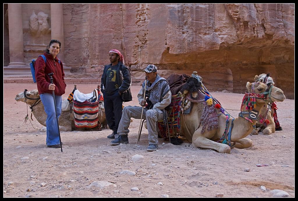 Desert cars for rental