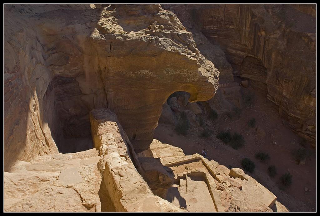 Wadi (riverbed) Al-Farasa