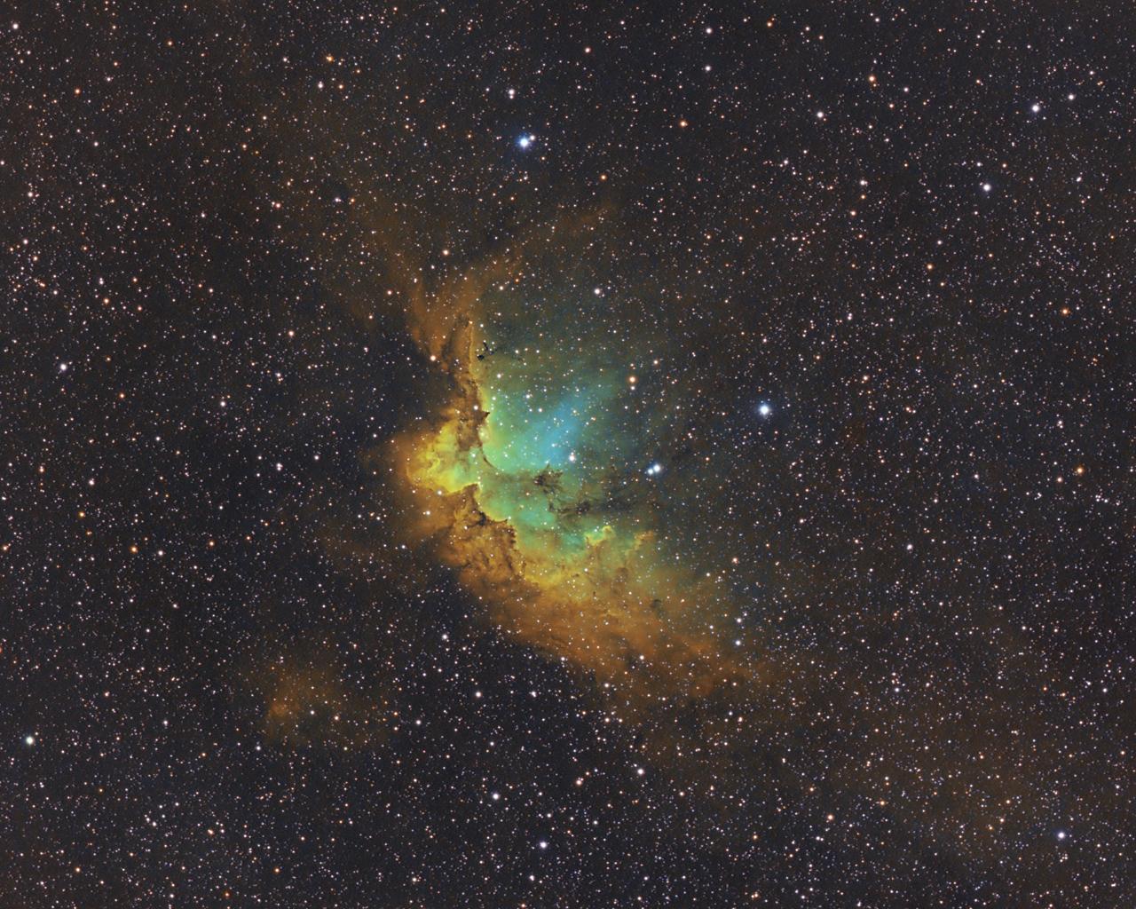 NGC7380 HST