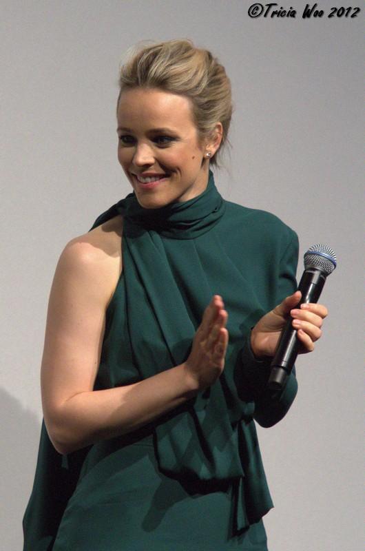 Rachel McAdams 2