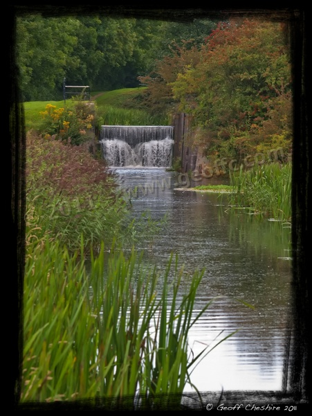 Lancaster Canal - Northern Reaches (5)