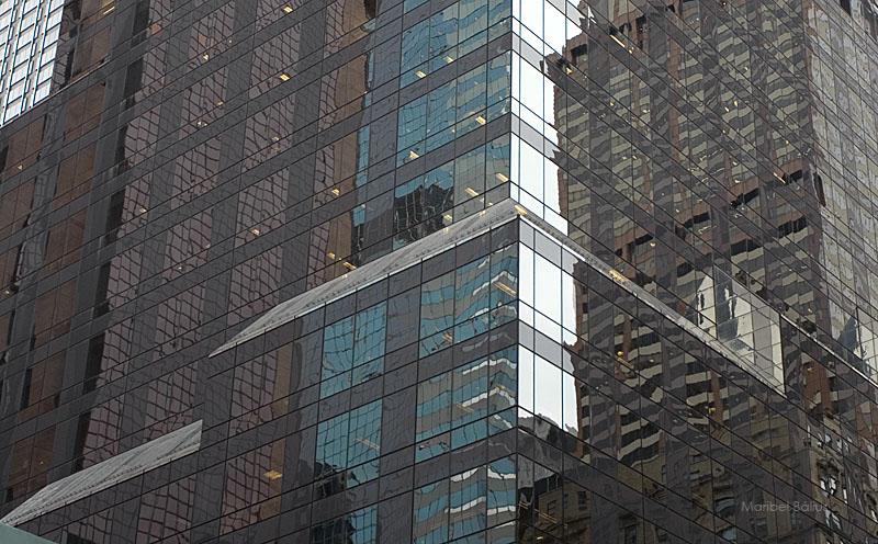 Abstracto NY
