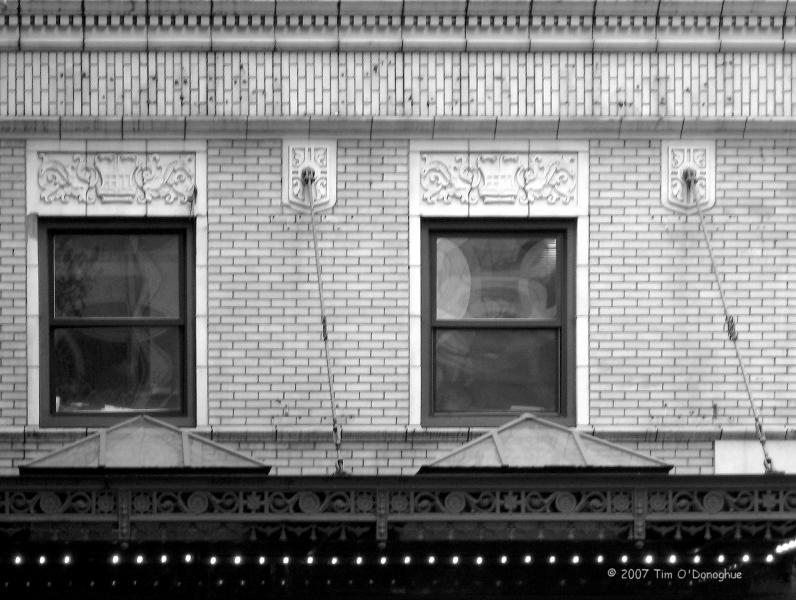 The Hotel Vintage
