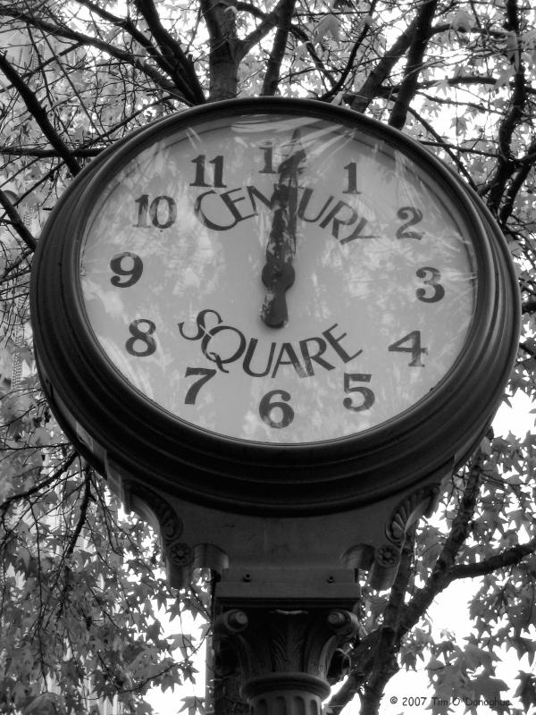 High Noon at the Square