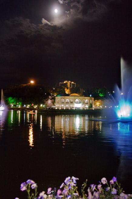 El Goli ( Eil Goli ) Palace