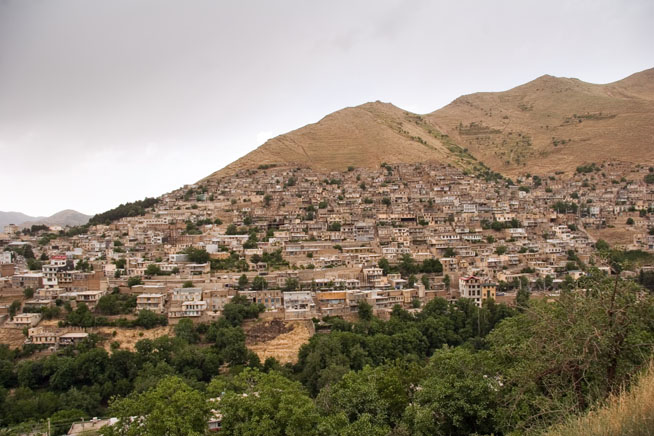 City of Paveh