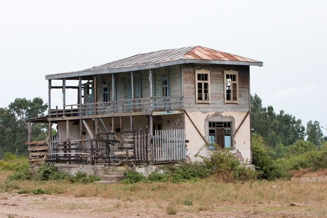 Ashooradeh Island