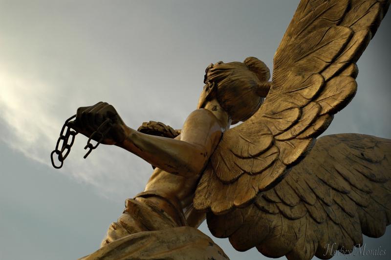 La Independencia del Angel