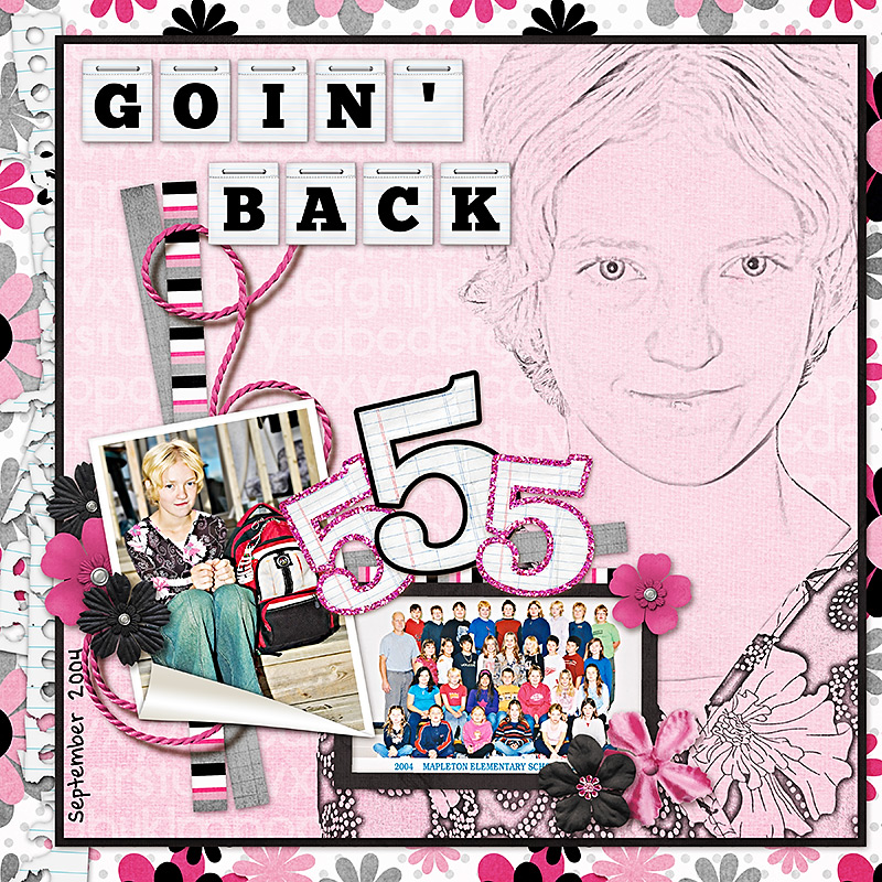 Goin Back